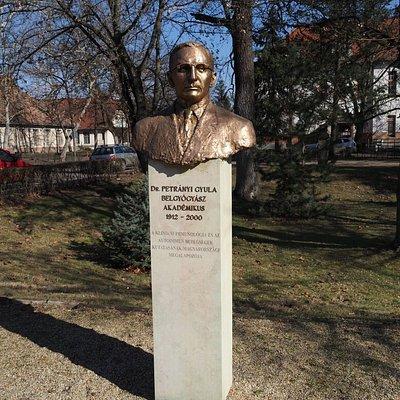 Debreceni Klinikai Szoborpark