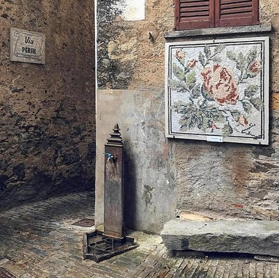 I Mosaici Di Cadero
