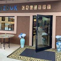 open artist studio ,art  gallery ,international artist working space.