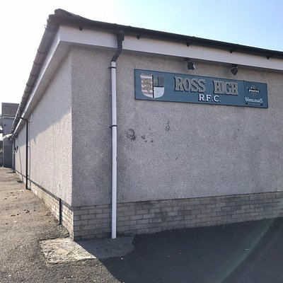 Ross High Rugby Club