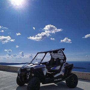 RZR 900cc