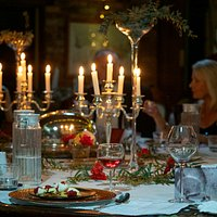 Fabulous events at Heritage including divine formal degustation dinners
