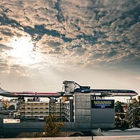 NOVA-AIR Graz Foto: Ulrike Rauch/NOVAPARK