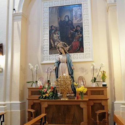 Santuario San Francesco di Paola, Sambiase