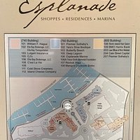 The Esplanade Shoppes
