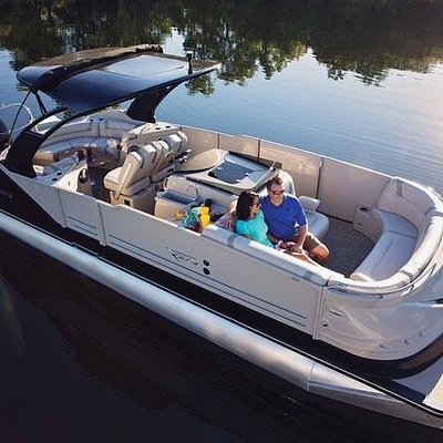 Come check our our new boat for 2021 season.  Fleet is growing. Enjoy two boats for double the fun.