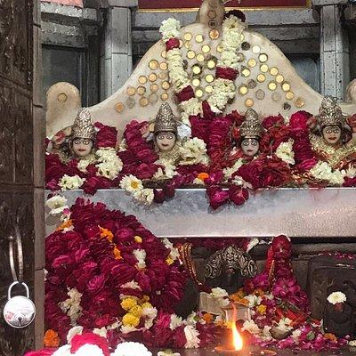 Tapeshwari Devi