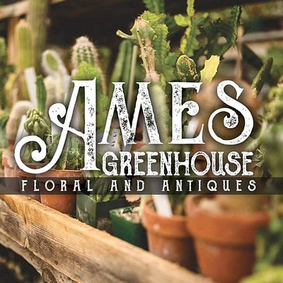 Ames Greenhouse Floral & Antiques