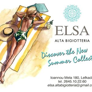 Discover new summer collection 2021!!