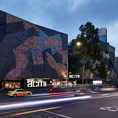 ACMI – your museum of screen culture (image credit: Shannon McGrath)