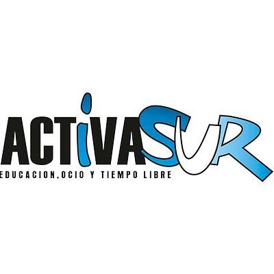 Bienvenidos al Perfil Oficial de Activasur ¡Planifica tu tiempo libre con nosotros!  Aventura, Animación y Educación