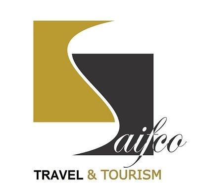 Saifco Logo