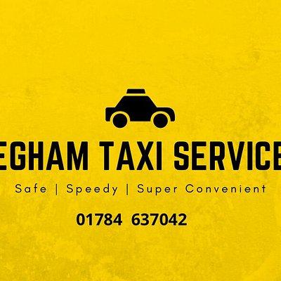 Egham Taxi Service