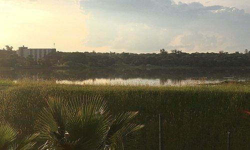Lac Kipopo