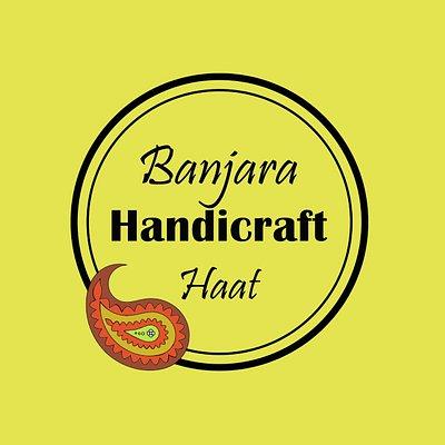 Banjara Handicraft Haat Logo