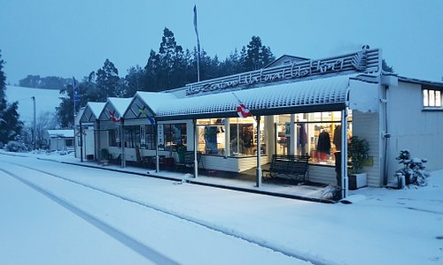 Norsewood shop