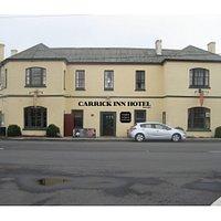 The Carrick Inn Hotel