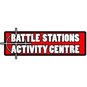 Battle Stations Logo