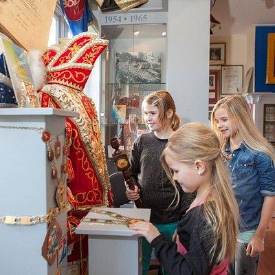 Museum De Hofmar