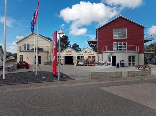 Rømø Cykler & Legetøj