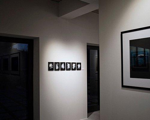 Gru Art Gallery, Urla exhibition hall