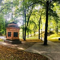 Monument to People Photo: Tartu Visitor Centre