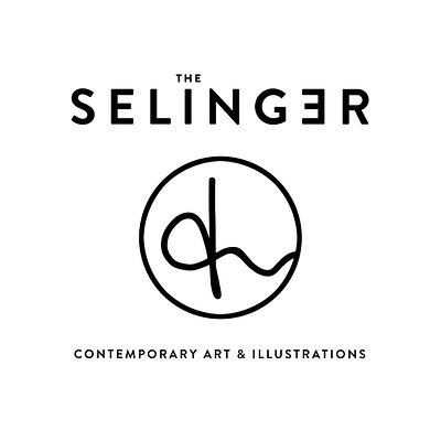 Das Logo der Galerie