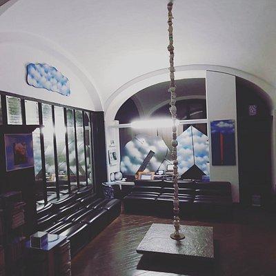 Casa Museo Antonio Carena