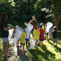 Nature based Summer Camps