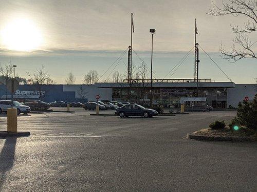 Washington Park Mall
