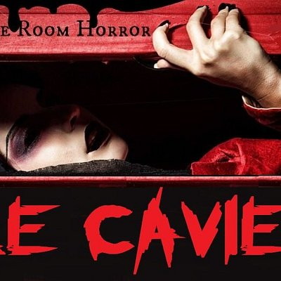 Escape The Room Cagliari Horror