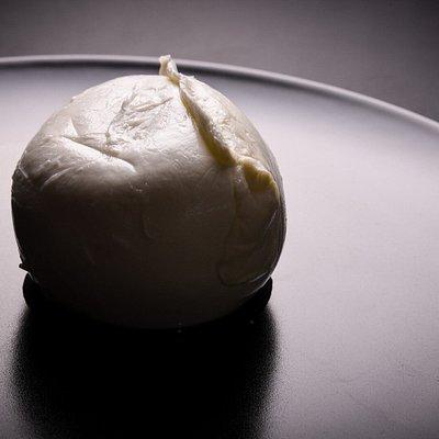 Mozzarella Sfizio di Bufala con latte 100% italiano