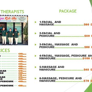 we have the best prices