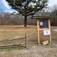 Farmingville Hills County Park