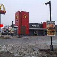 McDonald's in Temiskaming Shores