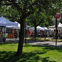Oberlin Farmers Market