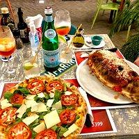 Camparino Pizzaria Italiana