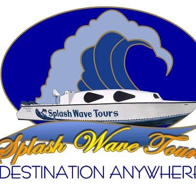 Splash Wave Tours