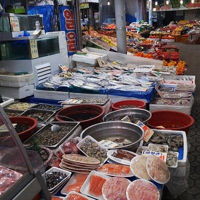 Sosa market