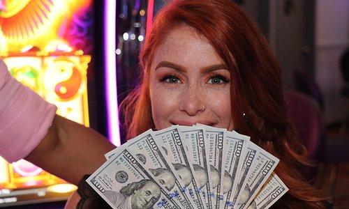Your always a Winner at the Glitz Casino Aruba