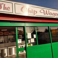 Chip Wagon