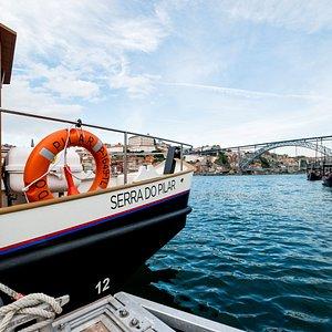Douro River Taxi