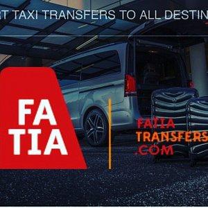 Faro Airport Transfers