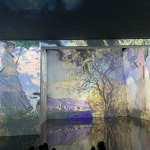 Theatre of Digital Art (ToDA) Dubai