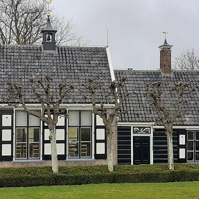 Noorderpolderhuis (1744)