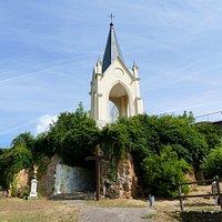 Chapelle Notre-Dame-de-la-Motte.