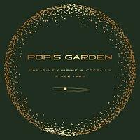 POPIS GARDEN  Creative Cuisine & Cocktails