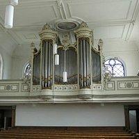 Doopsgezinde Kerk Twisk-abbekerk