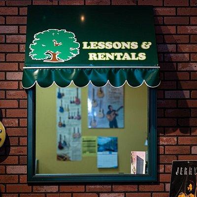 Acorn Music Lessons & Rentals