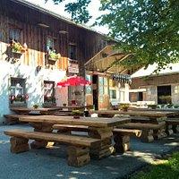Restaurant du Raimeux de Crémines à Corcelles (Jura bernois)